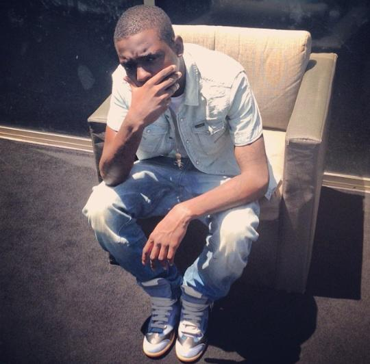 Bobby Shmurda Confirms He Will Be Released from Prison in 2020