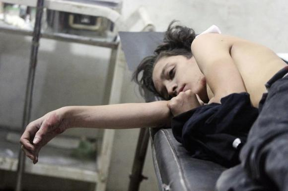 Syria crisis one million people wounded diseases spreading in syria who information nigeria - Assad guilherand granges ...