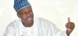Ogun PDP to Challenge Amosun's Victory at Elections Tribunal
