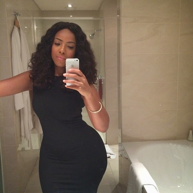 Arguably one of the hottest female celebrities in ghana joselyn dumas