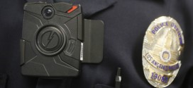 Los Angeles Police To Start Wearing Body Cameras