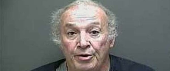 71-Year-Old Man Arrested 22 Years After Prison Escape