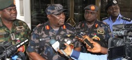 CDS Urges Nigerians To Have Faith In Military's Capability To Defeat Boko Haram