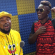 Tayo Of Big Brother Hotshots Kicks-off Media Tour At Cool FM