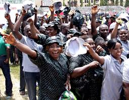 Lagos Workers To Get End Of The Year Bonus, As Govt Appreciates Dedication To Work