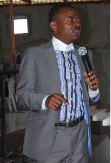 General Overseer of an Abuja-based church kidnapped