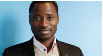 Gay activist Bisi Alimi speaks on living with HIV and how he was nearly killed for being gay