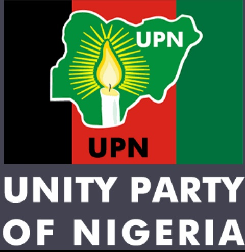 UPN Picks Woman As Presidential Candidate
