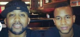 Meet Banky W's Handsome Younger Brother, Funmi Wellington   PHOTOS