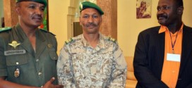 Top Malian Army Officer Survives Assassination Attempt In Capital – Sources