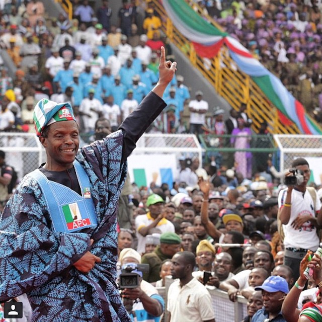 Did 9ice Call Himself An Illiterate While Campaigning For