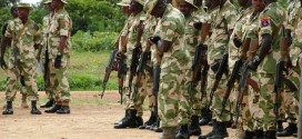 Army To Begin Proficiency Drill, Ammunition Inspections On April 20 In Port Harcourt