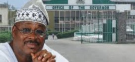 Stoppage Of WAEC Fee In Oyo Payment Is Temporary – Ajimobi