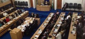 Adamawa Assembly Confirms Ex-Rep As New Deputy Governor