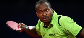 Table Tennis: All Set for All-Nigeria Showdown in Men's Doubles at ITTF Africa Championship