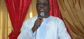 Group Carpets Fayose For Using Ekiti Resources To Sponsor Political Campaigns