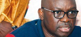 Tinubu, APC, Preventing Buhari From Embarking On Foreign Medical Trip – Fayose