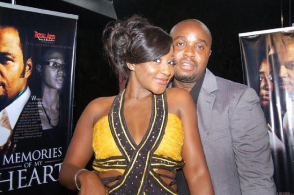Ini Edos Ex Husband Debunks Rumours That Hes Planning To Remarry For The Third Time