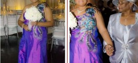 Photos: 40-Year-Old Woman Weds Herself In A Full Wedding Ceremony