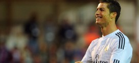 Cristiano Ronaldo Gets Two-Game Ban after Red Card Incident at Cordoba. Image: Getty.