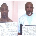 EFCC-Suspects