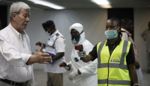 Congo Ebola outbreak: World Health Organization says first suspected deaths came in January