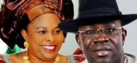 Patience Jonathan Slams Ex-Minister Etete, Denies Witch-Hunting Bayelsa Governor