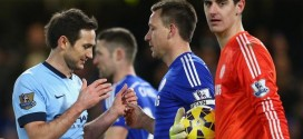 Chelsea 1-1 Man City: Blues Hang on to Draw & 5 Points Lead