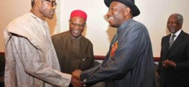 'Thank you, GEJ for breaking my happy home,' Buhari supporter whose wife voted Jonathan writes