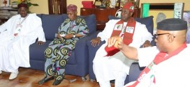 Afenifere Too Endorses Jonathan For Second Term