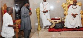 Your Visit To Olu of Warri Useless – Itsekiri Youths Tell Jonathan •Give Condition For Support