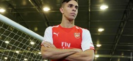 Arsenal Confirm Paulista Deal, Campbell Loaned to Villarreal