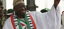 Appeal Court Clears Jonathan To Run For Re-election On March 28