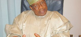 I Don't Have Any Social Media Account – IBB Cries Out •Warns Against Negative Use Of Pictures