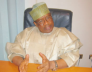 I'll Vote For An Igbo President In 2019 If I Find One – IBB