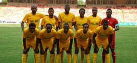 Three Players Shot As 'Armed Robbers' Attack Kano Pillars' Team Bus