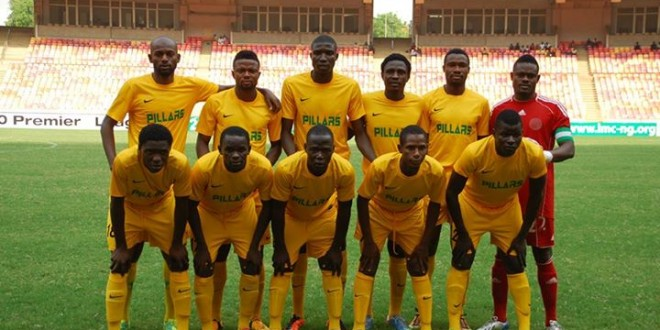 Three Players Shot as 'Armed Robbers' Attack Pillars Team Bus
