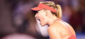Injured Sharapova Out of US Open