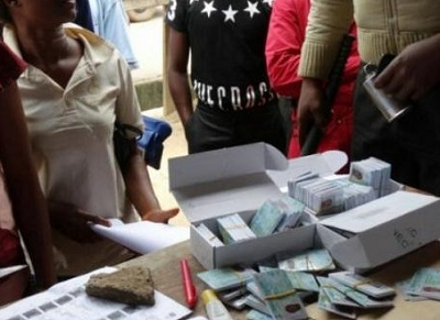 INEC Distributes 1.7m PVCs In Plateau