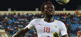 Crystal Palace Sign Senegalese Defender Pape Souare