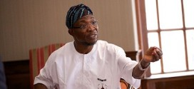 Aregbesola Pays December 2014 Salary To Osun Workers