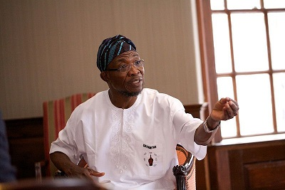 Why I owe Osun workers 5 months salary – Aregbesola