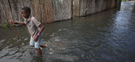 Death Toll In Mozambique Rises After Heavy Flooding
