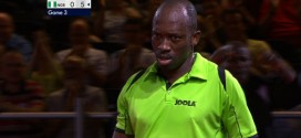 Table Tennis: Nigeria's Toriola to Head African Athletes' Commission