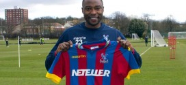 Shola Ameobi & Jordon Mutch Join Crystal Palace