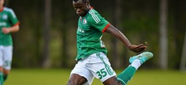 Taiye Taiwo's Switch To Legia Warsaw Collapse