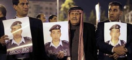 Jordan Says It Is Ready To Free Iraqi Militant If Pilot Is Released