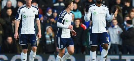 West Brom Coach Lauds 'Unplayable' Anichebe