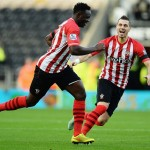 Victor Wanyama Could Be Out for Weeks. Image: Getty.