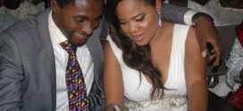 Toyin Aimakhu And Husband Say They Are Back Together, Thanks Bloggers For Their Support